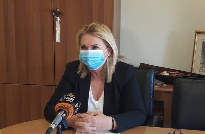 Κορονοϊός - Έκκληση απο την αντιπεριφερειάρχη  : Μαζικά δωρεάν rapid test για τον κορωνοϊό σε αγρότες της Κωπαΐδας