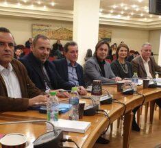 Η Κ. Μπατζελή για τις καθυστερήσεις στην ψηφιακή αναδιοργάνωση των Οργανισμών της περιφέρειας