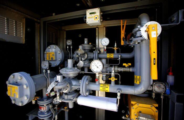 Το φυσικό αέριο έφθασε στη Θήβα - Ξεκινούν οι αιτήσεις