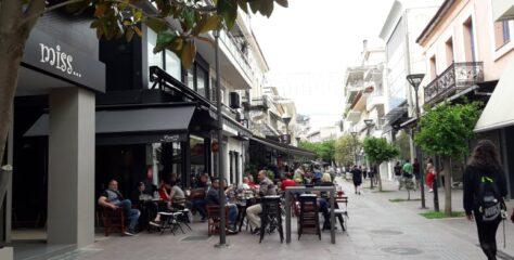 Γ. Μουλκιώτης: στήριξη σε εργαζόμενους τουρισμού και επισιτισμού